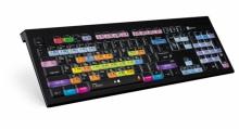 Klawiatura MAC podświetlana dla  FL Studio 20 (typ: US, Astra) LKBU-FLS-AMBH-US
