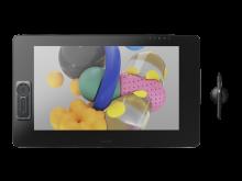 Tablet graficzny LCD Wacom Cintiq Pro 24 Touch 4K DTH-2420 (po zwrocie 1 rok gwarancji)