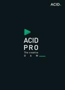 ACID Pro 10 (licencja elektroniczna)