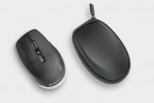 Mysz dla leworęcznych 3DConnexion CadMouse Pro Wireless Left (3DX-700079)