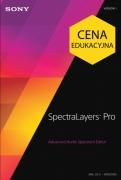 SpectraLayer Pro 3.0 (licencja elektroniczna, edukacyjna)