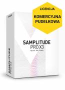 MAGIX Samplitude Pro X3 (wersja pudełkowa, komercyjna)