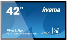 Ekran Iiyama ProLite TF4237MSC-B1AG (Touch, 42