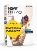 MAGIX Movie Edit Pro - BOX COM (wersja pudełkowa, licencja komercyjna)