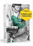 ACID Music Studio 11 (licencja pudełkowa, komercyjna)