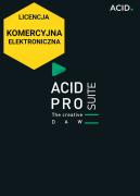 ACID Pro 10 Suite (licencja)