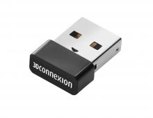 Uniwersalny odbiornik USB 3DConnexion (3DX-700069)