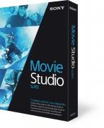 Vegas Movie Studio 13 Suite PL BOX. Licencja komercyjna