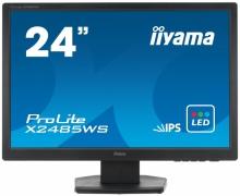 Monitor Iiyama ProLite X2485WS-B1 (24