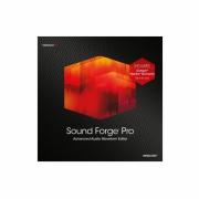 Sound Forge Pro 11 (licencja elektroniczna, komercyjna, aktualizacja)