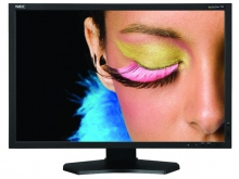 Monitor NEC SpectraView 232