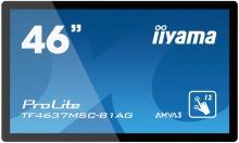 Ekran Iiyama ProLite TF4637MSC-B1AG (Touch, 46