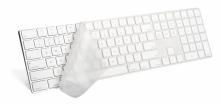 Nakładka ochronna MAC Apple Magic Keyboard z klawiaturą numeryczną (US) LS-MGFS-US