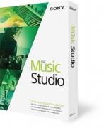 Sony ACID Music Studio 10 Upgrade EU wersja pudełkowa