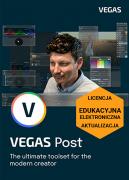 VEGAS Post 19 (edukacyjna, aktualizacja)