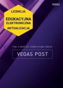 Vegas POST SUITE (elektroniczna, edukacyjna, aktualizacja)