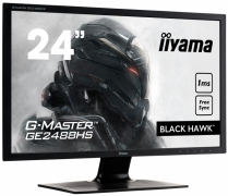 Monitor Iiyama G-Master GE2488HS-B2 BLACK HAWK (24