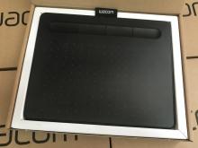 Tablet graficzny Wacom Intuos Pen S (A6) CTL-4100KN czarny (po zwrocie 1 rok gwarancji) + kurs obsługi PL
