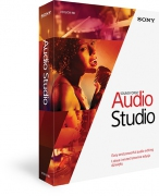 Sound Forge Audio Studio 10 PL (BOX/ESD)