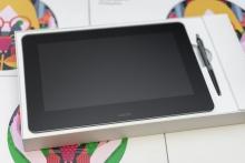 Tablet graficzny LCD Wacom Cintiq Pro 13 DTH-1320A (po zwrocie 1 rok gwarancji)