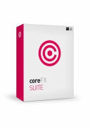 coreFX Suite (Audio Plugin Union)