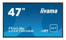 Ekran Iiyama ProLite LH4780SB-B1 (47