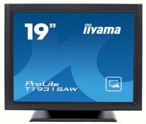 Monitor Iiyama ProLite T1931SAW-B1 (Acustic Touch, 19