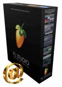FL Studio 20 Producer Edition (elektroniczna komercyjna)