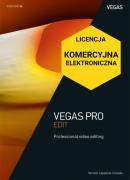 Vegas Pro 14 EDIT (elektroniczna, komercyjna)