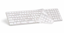 Nakładka MAC Shortcuts OSX (typ: US) Amerykańska LS-OSX-M89-US