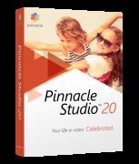 Corel Pinnacle Studio 20 Standard BOX PL