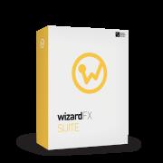 wizardFX Suite (Audio Plugin Union)