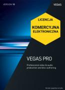 Vegas Pro 15 (elektroniczna, komercyjna)