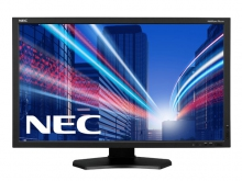 Monitor NEC MultiSync PA272W black