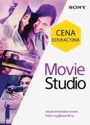 Vegas Movie Studio 13 PL (licencja elektroniczna, edukacyjna)