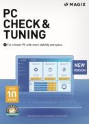 MAGIX PC Check & Tuning 2021