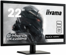 Monitor Iiyama G-Master GE2288HS-B2 BLACK HAWK (22