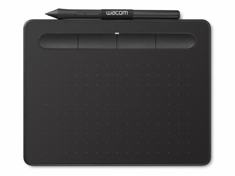 Tablet Wacom Intuos Pen S CTL-4100KN czarny + program + kurs PL