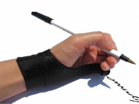 Rękawiczka ochronna SmudgeGuard 2