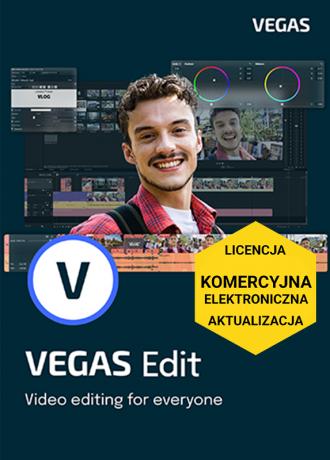 VEGAS Edit 19 (aktualizacja)