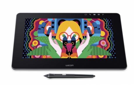Tablet LCD Wacom Cintiq Pro 13 (DTH-1320A) Wacom Link Plus