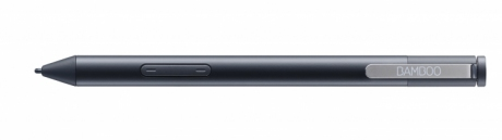 Piórko Bamboo Ink CS321 czarne