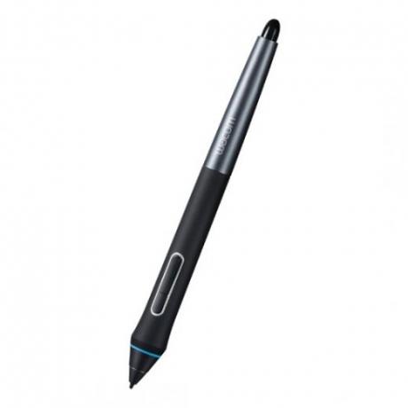 Piórko Pro Pen (KP-503E) Cintiq, Intuos (Pro, 4, 5) Następca KP-501E Grip Pen