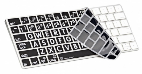 Nakładka MAC XL Print WB (typ: (US, Magic mini Keyboard) LS-LPRNTWB-MAGC-US
