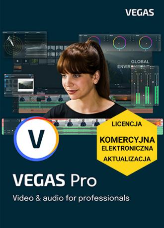 VEGAS Pro 19 (aktualizacja)