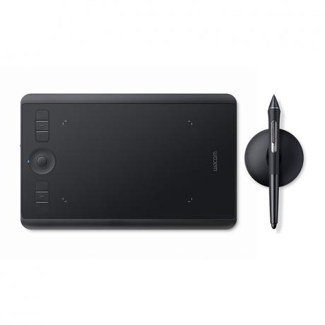 Tablet Wacom Intuos Pro S (PTH-460) (następca modelu PTH-451 )