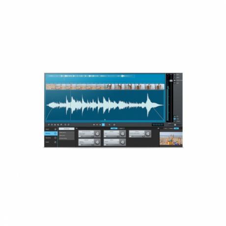 MAGIX Video Sound Cleaning Lab (wersja elektoniczna, licencja komercyjna)