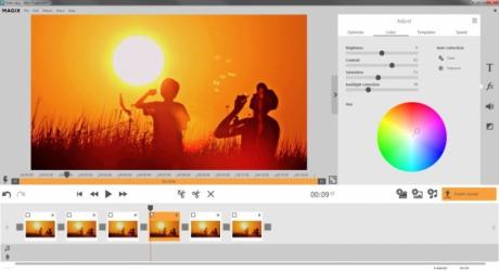 MAGIX Video Easy (licencja elektroniczna, komercyjna)