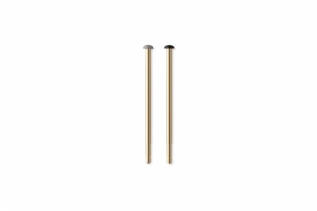 Piórko Bamboo Sketch czarne CS-610PK
