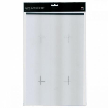 Folia ochronna ACK-10032 do tabletu Wacom Intuos4 L (PTK-840) transparent / przeźroczysta